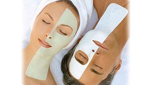 VII. FACIAL TREATMENT MASQUES
