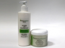 Anti-Aging and moisturizing Cream 8 fl oz.