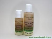 Bio-drying lotion 1-2 fl oz.