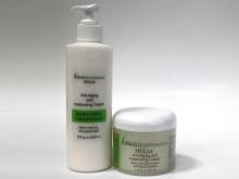 Anti-Aging and moisturizing Cream 4 fl oz.