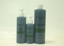 Lux Velvet Nourishing Seaweed Oil 4 - 16 fl oz.